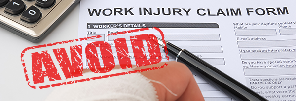 Keys to Preventing Workplace Injuries
