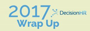 Wrapping up 2017 – Updates and Reminders