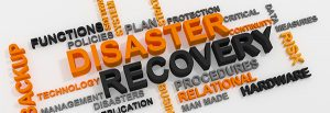 You'll Never Be Too Prepared – Disaster Recovery