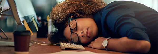 Stress is Your Worst Enemy – How You Can Overcome Work Stress.