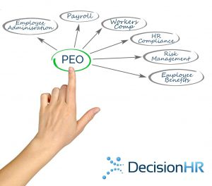 What is a PEO?