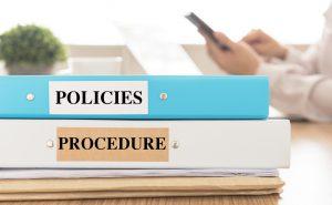 How a Progressive Discipline Policy Impacts Unemployment Cost Management