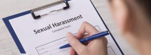 He Said/She Said – Seven Steps to Investigating Sexual Harassment in the Workplace